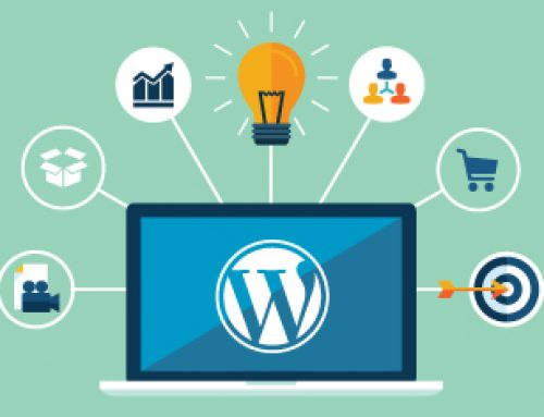 Wat is wordpress