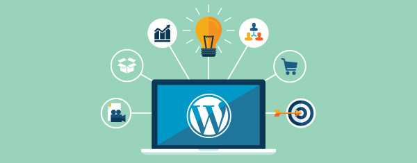 Wat is wordpress - WebProgress