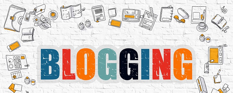 Hoe start je een WordPress blog - WebProgress