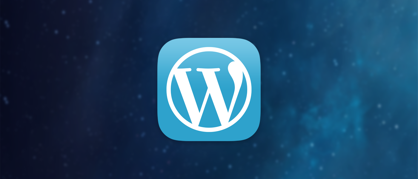 WordPress website beheer service - Internet diensten | WebProgress
